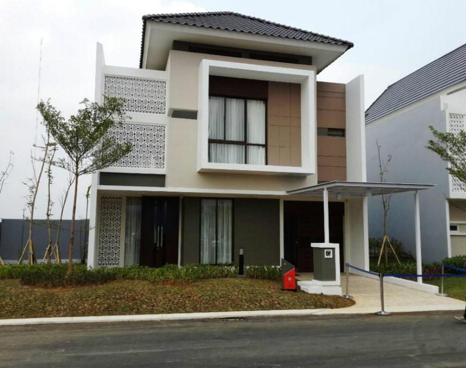 rumah dijual di gandasari