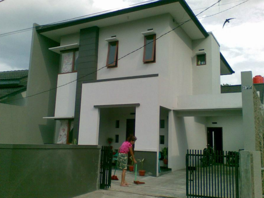 rumah dijual di kopo permai