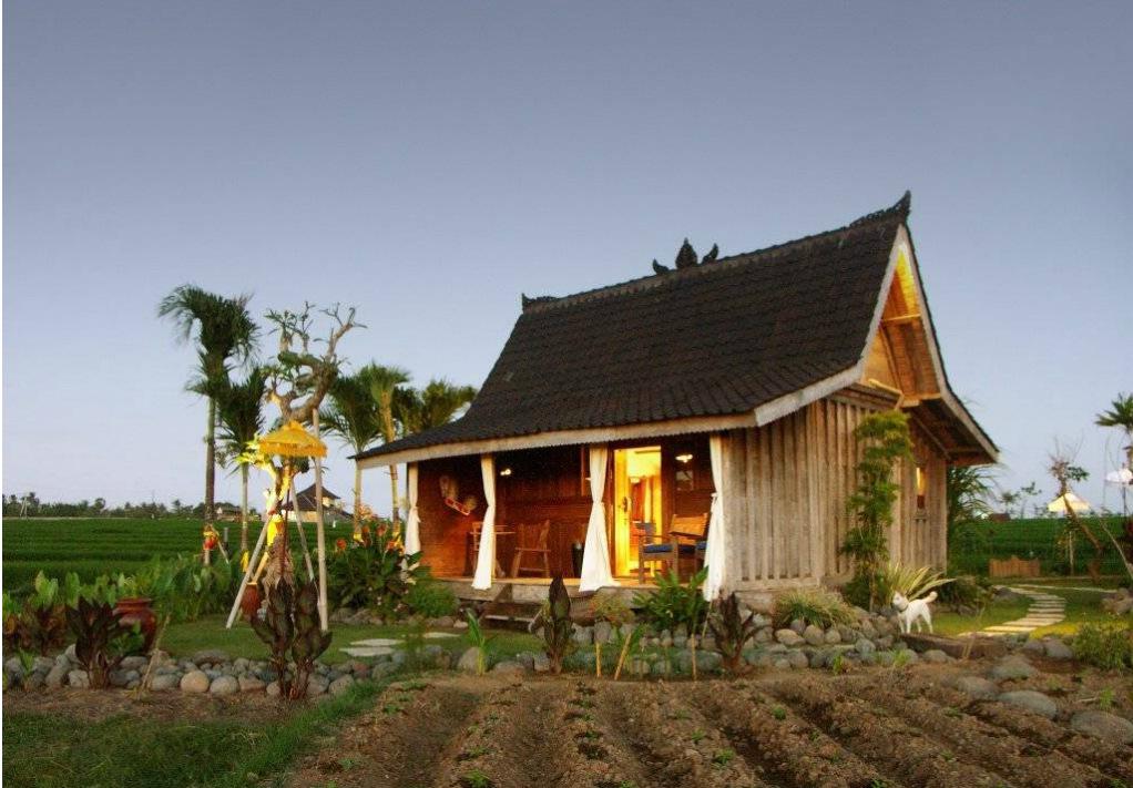 rumah di desa nagreg